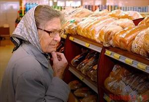 Câu chuyện về một doanh nhân ở Vladimir nhiều năm phát miễn phí bánh mì cho những ai cần
