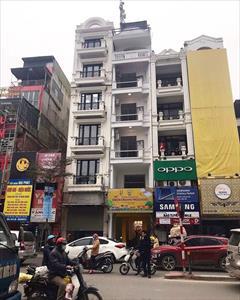 Bán nhà chính chủ, có sổ đỏ tại địa chỉ 22 Tây Sơn, Quang Trung, Đống Đa, Hà Nội