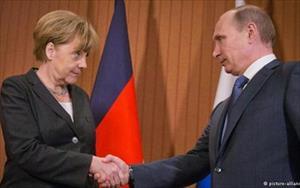 Đức dự định dỡ bỏ lệnh trừng phạt chống Nga, chuyên gia nói gì?
