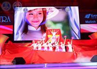"""Tin ảnh: Ảnh chương trình ca nhạc """"Tôi yêu Việt Nam 2013"""" phần 1"""