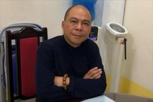 Điều ít biết về cựu chủ tịch AVG Phạm Nhật Vũ vừa bị bắt