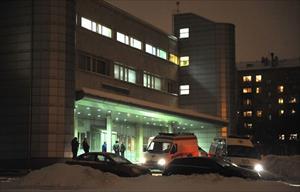 Bị đe doạ đánh bom, khoảng 2.000 người phải sơ tán khỏi bệnh viện ở Nga