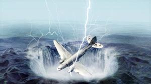 Đã tìm ra hung thủ khiến tàu thuyền, máy bay biến mất bí ẩn tại Tam giác quỷ Bermuda
