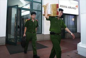 Vì sao chủ tịch HĐQT OceanBank Hà Văn Thắm bị bắt?