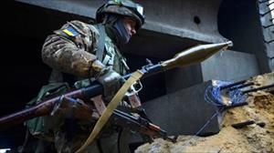 Tin tặc tiết lộ sự thật 'sốc' về quân đội Kiev