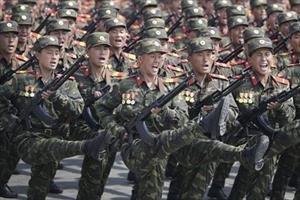 Những lý do khiến Mỹ chưa tấn công Triều Tiên