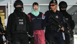 Bị tuyên án 3 năm 4 tháng tù, Đoàn Thị Hương sẽ được tự do vào tháng 5
