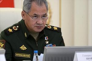 Nga kêu gọi Mỹ tuân thủ nghĩa vụ để bảo toàn hiệp ước hạt nhân