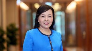 Vì sao miễn nhiệm Bộ trưởng Y tế Nguyễn Thị Kim Tiến dù đang trong nhiệm kỳ?