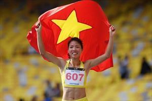 Cô gái vàng của điền kinh Việt Nam: Em chỉ có ước mơ là báo hiếu được bố mẹ