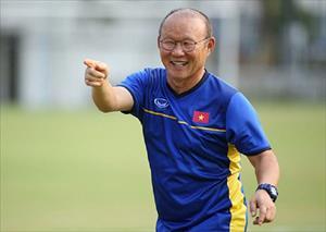 Bộ Y tế mời ông Park Hang Seo nói về vai trò rèn luyện thể lực