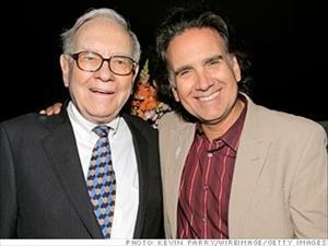 Bài học từ việc tỷ phú Warren Buffett không cho con tiền thừa kế