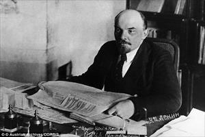 Di hài lãnh tụ Nga - Vladimir Ilyich Lenin được bảo quản như thế nào?