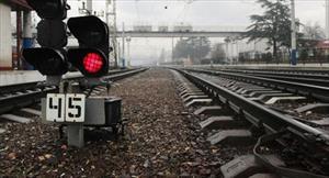 Nga bắt đầu xây dựng tuyến đường sắt ở phía nam tránh Ukraine