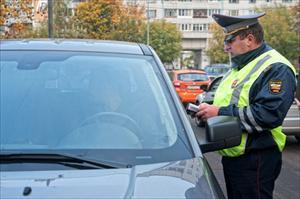 Bạn có thể bị bắt giam và bị thu giữ xe nếu như quên trả tiền phạt