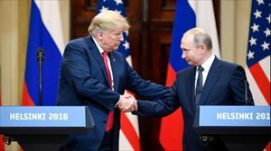Nga hi vọng cuộc gặp Trump - Putin sẽ diễn ra bên lề G20