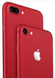 Apple released the red iPhone 8 on April 10