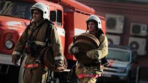 Moskva: Cháy tại TTTM Izmailovsky từ một quán cà phê bên trong