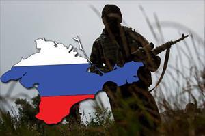 """Mỹ đang """"kích"""" Nga tấn công Ukraine?"""