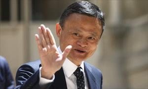 """Choáng ngợp biệt phủ """"bồng lai tiên cảnh"""" của Jack Ma vừa thoái vị đế chế Alibaba"""