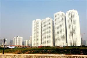 Hà Nội: Tổng thanh tra tất cả các dự án chung cư
