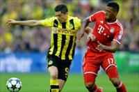 Tổng hợp các bàn thắng trận chung kết Champions League Bayern 2 - 1 Dortmund