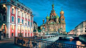 Đêm trắng - Bộ phim của ê kíp VTV đặc biệt về nước Nga hôm nay
