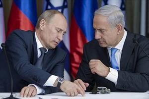 """""""Cảm ơn mẹ Nga đã giới hạn đứa trẻ ngỗ ngược"""""""