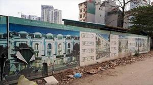 Dự án tại lô đất N14, N15 đường Lê Văn Lương, Hà Nội: Nhà nước có thể mất không cả nghìn tỷ đồng?