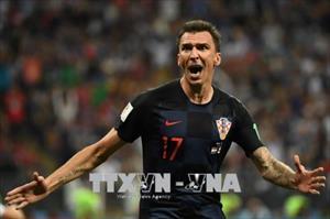 Điều kỳ diệu của bóng đá Croatia