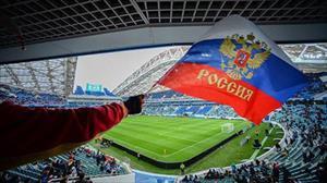 Khóa học tiếng Nga dành cho cổ động viên Việt Nam đến Nga xem World Cup 2018