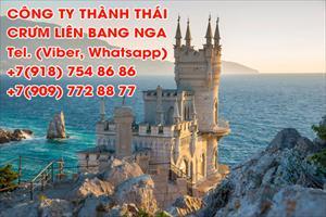 Công ty Thành Thái mời bà con người Việt đến làm ăn ở Crưm