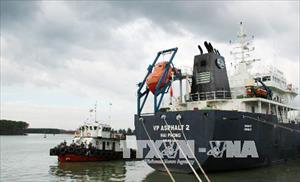 Bộ Ngoại giao trả lời về vụ tàu Việt Nam bị cướp biển tấn công tại Philippines