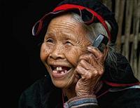 Những cụ già xì-teen nhất Việt Nam