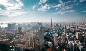 Siêu đô thị lớn nhất thế giới đã đạt