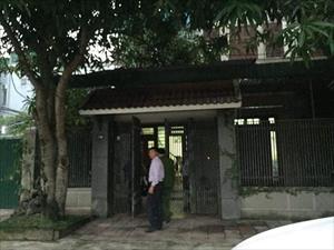 Vụ ông Trần Bắc Hà: Khám xét nhà Giám đốc BIDV Hà Tĩnh Kiều Đình Hoà
