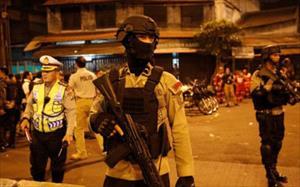 Tình hình người Việt sau vụ tấn công ở Anh, Philippines và Indonesia