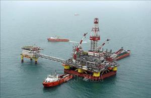 Trung Quốc phụ thuộc lớn vào nguồn dầu thô của Nga