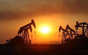 Giá dầu tăng đột biến sau 2 phiên giảm liên tiếp