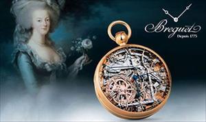 Hành trình lưu lạc của chiếc đồng hồ trị giá hơn 600 tỷ đồng