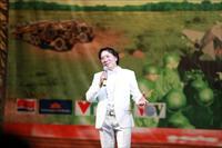 Video: Các tiết mục văn nghệ do các ca sĩ Việt Nam thể hiện (Phần nam ca sĩ)
