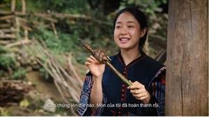 Cô gái 9X đưa du lịch, ẩm thực Việt Nam ra thế giới bằng kênh youtube riêng