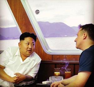 """Doanh nhân Canada bị Trung Quốc bắt """"thân thiết"""" với lãnh đạo Triều Tiên"""