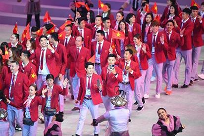 SEA Games 30, kỳ Đại hội thắng lợi toàn diện của thể thao Việt Nam