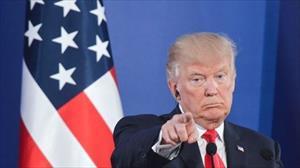 Tổng thống Mỹ Donald Trump nêu điều kiện dỡ bỏ trừng phạt Nga