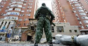 EU cảnh báo thêm trừng phạt Nga nếu Moscow công nhận bầu cử tại Donetsk và Lugansk