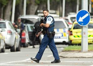 Chưa có công dân Việt Nam là nạn nhân vụ xả súng tại New Zealand