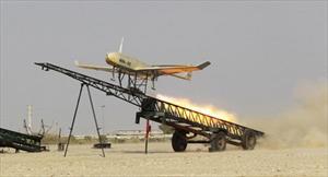 Iran tung video tố Mỹ bịa đặt vụ tiêu diệt máy bay không người lái Iran