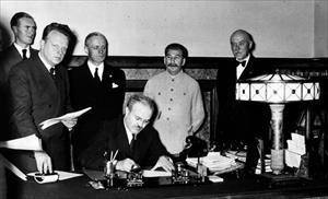 Đại sứ Đức tại Liên Xô từng tìm cách ngăn chặn Thế chiến 2