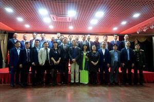 Doanh nghiệp Việt Nam tiếp tục đổi mới và đứng vững tại thị trường Nga